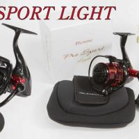"""Катушка """"Volzhanka Pro Sport Light 1010 PE"""""""